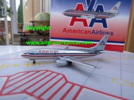 American Airlines B 737-300