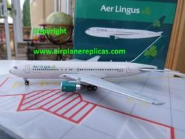 Aer Lingus B 767-200ER
