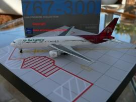 Air Madagascar B 767-300