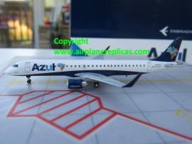 Azul Brazil ERJ-195