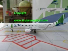 Bamboo Airways Embraer ERJ-195