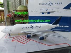 Boeing 747-400 LCF Dreamlifter