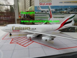 Emirates Sky Cargo B 747-400