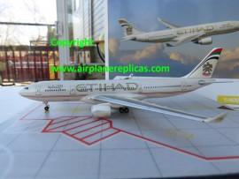Etihad Airways A330-200