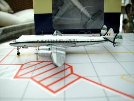 Irish International Airlines Lockheed L-1049 Constellation