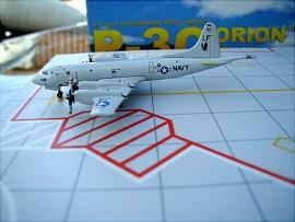 US Navy Lockheed P-3C Orion