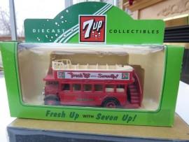 1932 AEC Regent Open top bus 7 UP